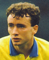 23-year-old Mike Milligan arrived at Goodison Park in August 1990 with a reputation as being one of the best up-and-coming midfield players in English ... - MikeMilligan